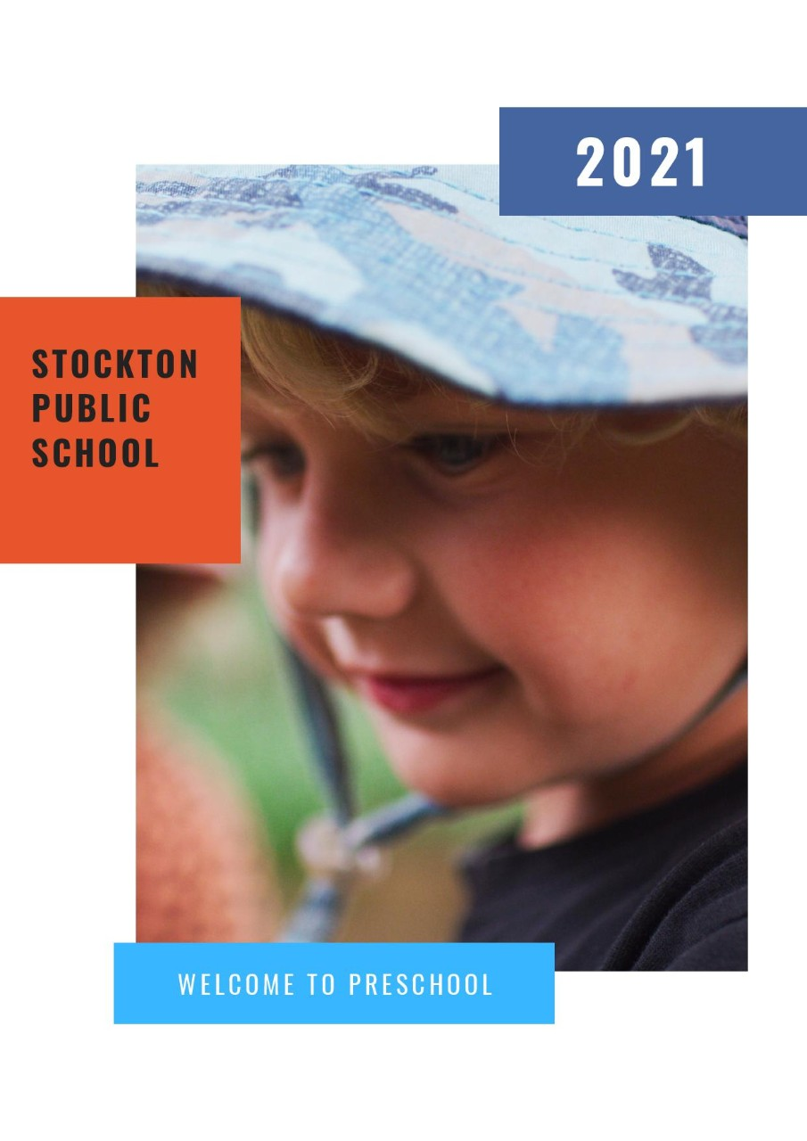 Welcome to Stockton Public School Preschool